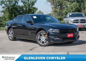 2016 Dodge Charger SXT | AWD | NAVIGATION | SUNROOF