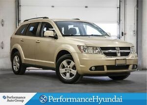 2010 Dodge Journey SXT 4D Utility FWD
