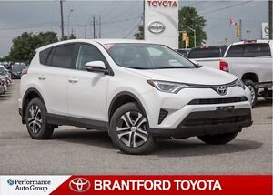 2016 Toyota RAV4 Sold...... Pending Delivery