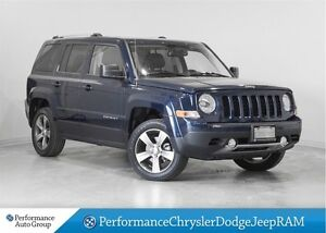 2016 Jeep Patriot HIGH ALTITUDE * SUNROOF * 4X4