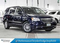 2015 Chrysler Town & Country Touring Leather Heated Seats!!!