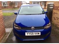VW Polo - Low Mileage 1 Lady Owner