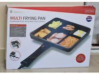 MULTI FRYING PAN