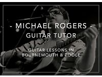 Guitar Lessons for Beginners of ALL AGES! Prices from £10 - Guitar Provided!