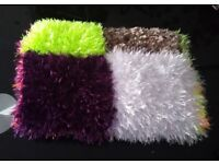Handmade twiddle muff, samples shown not for sale. adults £10,children£7.50