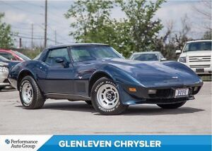 1979 Chevrolet Corvette L82 | T TOP
