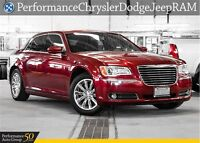 2014 Chrysler 300 Touring includes TINT!