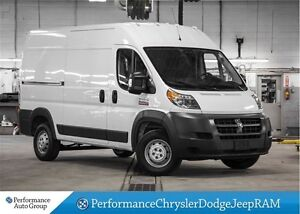 2016 Ram ProMaster 2500 High Roof * Lease or Finance!