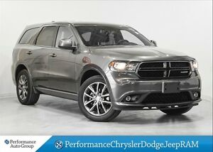 2016 Dodge Durango RALLYE * Leather * Bluetooth