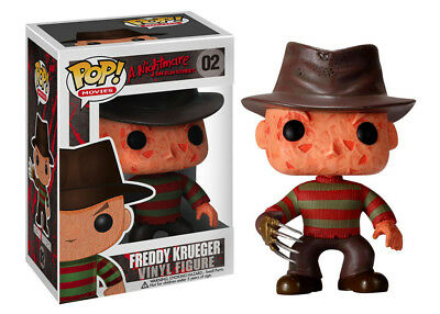 Funko Pop Movies: A Nightmare on Elm Street - Freddy Krueger Vinyl Figure 2291