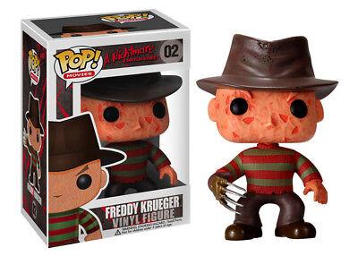 Funko Pop Movies: A Nightmare on Elm Street - Freddy Krueger Vinyl Figure #2291 - Nightmare Freddy