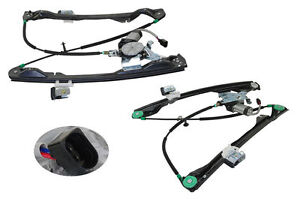 Ford focus lr 10 2002 12 2004 front righthand electric for 2002 ford focus window regulator repair
