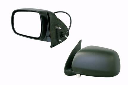 TOYOTA HILUX ELECTRIC DOOR MIRROR L/H SIDE 2005 TO TO 2011 NEW ,