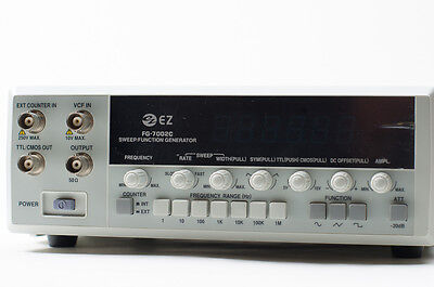 Ez Digital Fg-7002c Sweepfunction Generator