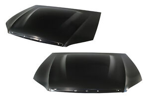 FORD FALCON XR8/XR6  FG METAL BONNET WITH HUMP 2008 ONWARDS  -ALL NEW PARTS