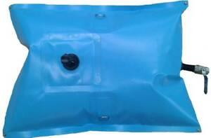 60 Litre Nomad Transportable Water Tank Bladder Geebung Brisbane North East Preview