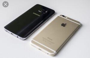 I buy any phones!