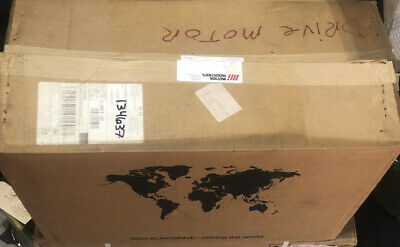 New In Box R27 Drs71s4dh Sew Eurodrive