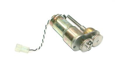 Pittman Lo-cog Gm8212d027-r1 Dc Motor Assembly 24 Vdc 297.5 1 Ratio
