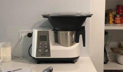 Mistral ultimate kitchen