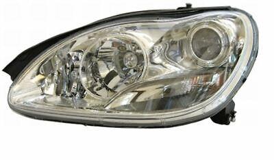 Scheinwerfer Mercedes Benz S-Klasse W 220 FL Xenon m. KL LINKS HELLA ORIGINAL