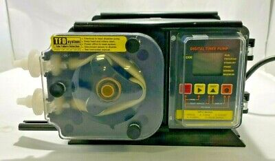 Cole-parmer Masterflex Peristaltic Injector Pump 74200-40