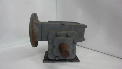 Winsmith 924mdt Right Angle Gearbox 1750 Input Rpm Input Hp 1.23 Ratio 301