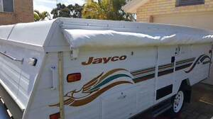 2000 Jayco Penguin Bateau Bay Wyong Area Preview