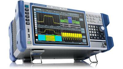 Rohde Schwarz Fpl1000 Spectrum Analyzer Option B5