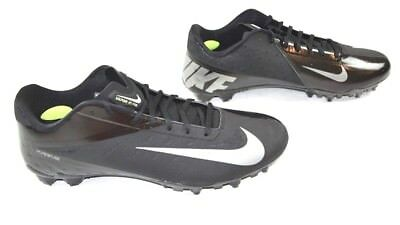 Nike Vapor Talon Elite Hyperfuse Low Black NEW Sz 16 Football Cleats 500068 -001