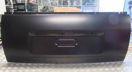 HOLDEN COMMODORE VE-VF 2006-CURRENT UTE TAILGATE SHELL BRAND NEW! Wickham Newcastle Area Preview