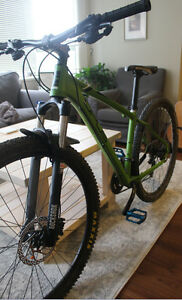 2015 Opus Avro2.0 Upgraded awesome price!