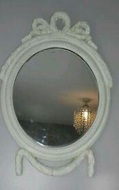 Pretty vintage mirror