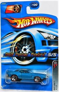 Hot Wheels 1/64 Red Line Series Diecast Cars