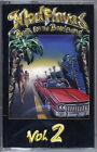 West Coast Music Cassette