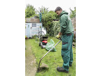 Affordable Gardening Services in Manchester. Get a free quote now!