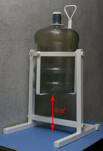 5 Gallon Water Bottle pouring stand Dispenser