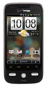 HTC DROID ERIS ANDROID VERIZON CELL PHONE NO CONTRACT ADR6200 NEW other