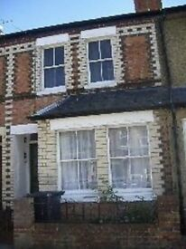 House for 4 sharers from 1st July in the heart of the university area