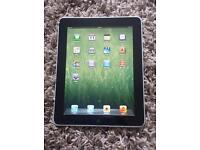 Ipad 1 16gb wifi