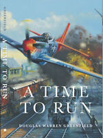 Best selling Historical Novel - A Time To Run