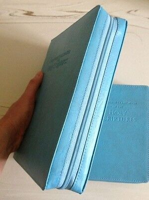 NEW WORLD TRANSLATION LARGE BIBLE COVER, Jehovah's Witness