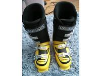Men's Ski Boots size 9/9.5 (27-27.5)