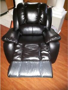 Brand new recliner chair for sale