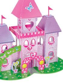 ELC Fairy Castle Dolls House