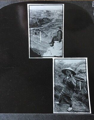 Keystone Eye Comfort Depth Perception Series Stereoview Cowboy Cliff/Asian EC8](Asian Cowboy)