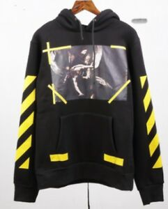 Off white sweater/hoodie