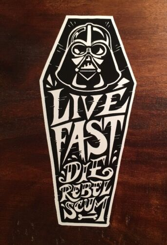 Home Decoration - Star Wars Sticker