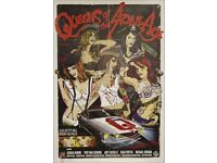 Queens Of The Stoneage tickets