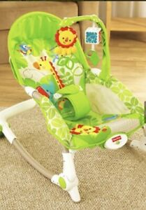 Baby Boucey/Rocking Chair
